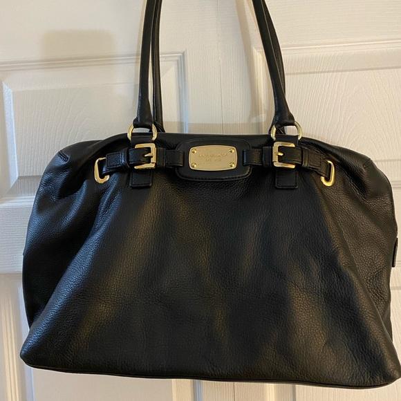 Michael Kors Leather work bag